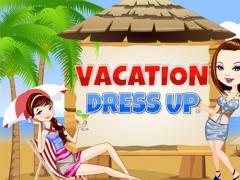 Vacation Dress Up 1.0.0 Screenshot