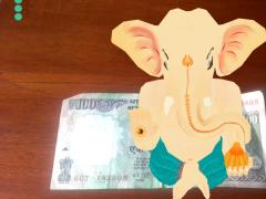 Vakratunda: Your 3D Ganesha 1.1 Screenshot