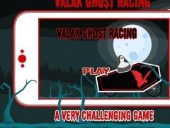 Valak Ghost Racing 1.0 Screenshot