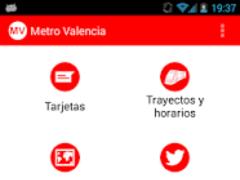 Valencia Tube 3.0.8 Screenshot