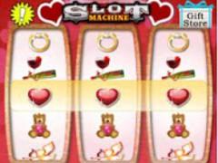 Valentine s Slots  Screenshot