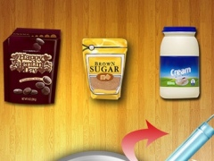 Valentine Chocolate Maker Salon - Creative Dessert Chef: Sugar Makeover! 1.0 Screenshot