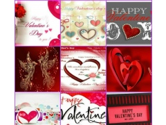 Valentine Day Cards & Quotes 1.0 Screenshot
