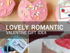 Valentine Gift Idea 1.0 Screenshot