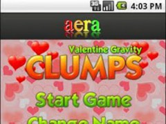 Valentine Gravity Clumps 3.0.0 Screenshot