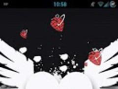 Valentine Grenades LWP 1.0 Screenshot