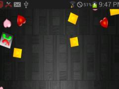 Valentine Heart Live Wallpaper 3.5 Screenshot