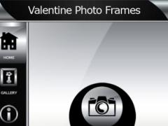 Valentine Photo Frames 1.6 Screenshot