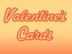 Valentine's Cards 1.0 Screenshot