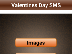 Valentines Day Send SMS Images 1.0 Screenshot