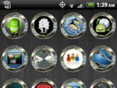 Valk's Icons and Theme 1.0 Screenshot