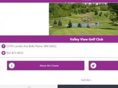 Valley View Golf Course 2 Screenshot