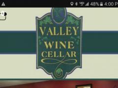 Valley Wine Cellar 1.0.1 Screenshot