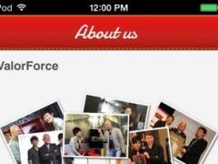 ValorForce 1.3 Screenshot