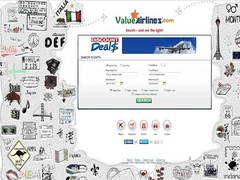 Value Airlines Flights Compare 0.99 Screenshot