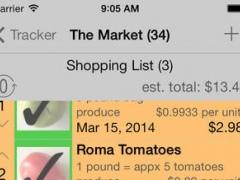 ValueTracker 1.7 Screenshot