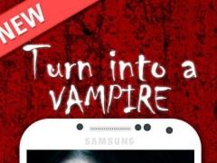Vampire Camera Effects 2.0 Screenshot