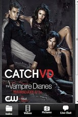 Vampire Diaries Android App 1 2 Free Download