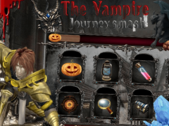 Vampire Journey:Hidden Objects 1.0.3 Screenshot
