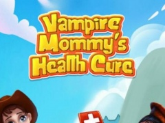 Vampire Mommy's Health Cure 1.0.0 Screenshot
