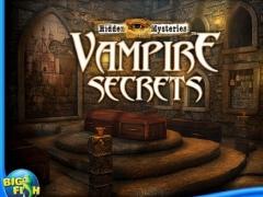Vampire Secrets: Hidden Mysteries HD 1.0.0 Screenshot