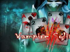 Vampire Solitaire II 1.0.8 Screenshot