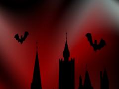 Vampire Watch Game 1.4 Screenshot