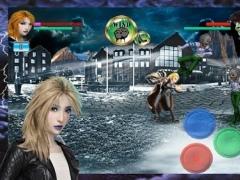Vampire X Vampire 1.1 Screenshot