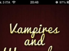 Vampires and Werewolves 1.6.2 Screenshot