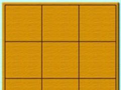 Vanishing Tic-Tac-Toe 1.1 Screenshot