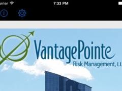 Vantage Pointe Risk Management 1.0 Screenshot