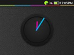 Vapor Spectrum (Icon Pack) HD 1.0 Screenshot