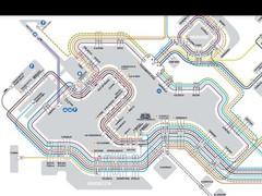 Vaporetto Lines of Venice 1.0 Screenshot