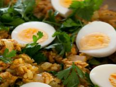 Variety Egg Recipes 1.0 Screenshot