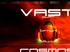 Vast Cosmos 3.5 Screenshot