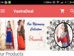 VastraDeal 3.0.38 Screenshot