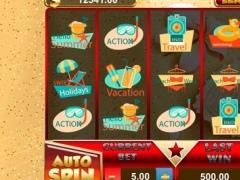 Vault of Money Gambling House 2.0 Screenshot