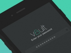 Vault - Password Protected Private Storage for Photo, Image, Video and Document files 1.1.2 Screenshot