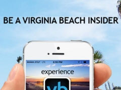 VBnightlife: Virginia Beach's Entertainment, Events & Dining Guide 1.1 Screenshot