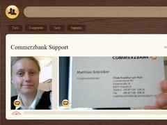 VCard-In 2.0.6 Screenshot