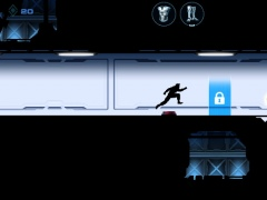 Review Screenshot - Dystopian Game – Perform Parkour Tricks to Escape the Lab