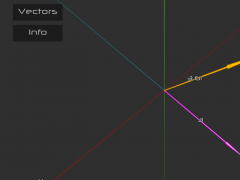 VectorCalc3D 1.0.1.0 Screenshot