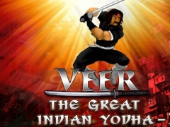 Veer, The Great Indian Yodha 2.0.0 Screenshot