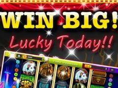Vegas Casino Free Slots & Slot Machines! 1.0 Screenshot
