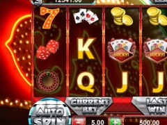 Vegas Classic Casino Slots Game - FREE Deluxe Edition 2.0 Screenshot