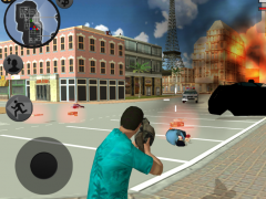 Review Screenshot - Shooting Game – Become the Crime Lord of Vegas