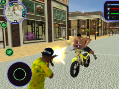 Vegas Crime 2.1 Screenshot