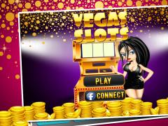 Vegas Nights Slots Multiplayer 1.1 Screenshot