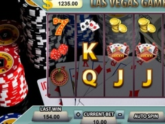Vegas Paradise Crazy Jackpot - Free Casino Slot Machines 1.2 Screenshot