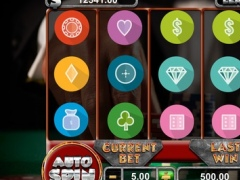 Vegas Paradise Gambling Pokies - Casino Gambling 2.0 Screenshot